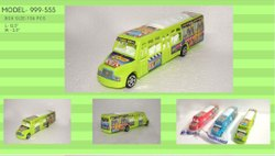 Kids Plastic Bus Toy Bus Lowest Price Bus Toys
