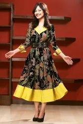 Designer Party Wear Dress