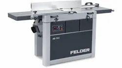 Felder AD7-41 Planer-Thicknesser Machine