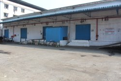 Industrial Public Custom Bonded Warehouse Service