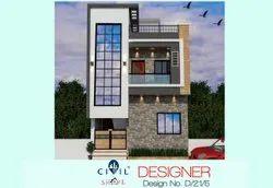 House Plan In Begusarai, Munger Bihar