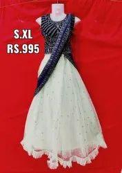 Ladies Girls Ethnic Wear