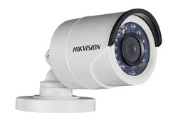 Hikvision 2mp IR Bullet Camera
