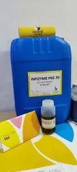Infizyme PKE 70 Peroxide Killer, Packaging Type: HDPE Drum, Packaging Size: 35 Kg