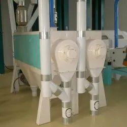 Intensive Scourer Machine