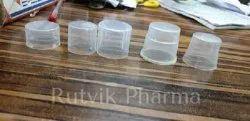 Pharmaceutical Measuring Cap