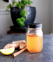 Weight Loss Herbal Juice