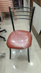 Sri Vaishnavi Leather, MS Single Dining Chair, For Bar