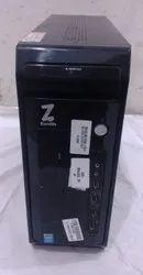 Refurbished Desktop-zenith-I 5(3rd-Gen), Ram Size: 4GB