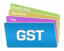 Consulting Firm One-Time Gst Audit Services