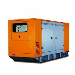 25kVA Harison Construction Generator, 1 Phase