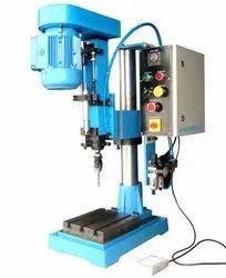 BMQH05-H Hydraulic Bench Type Drilling Machine