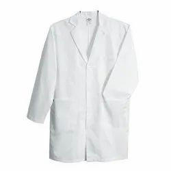 COTTON DOCTOR COAT