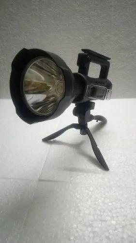 LED Search Light 500Lm - Range 500 Metres