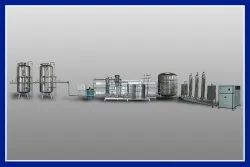 Mineral Water Plant / Bottled Water Plant
