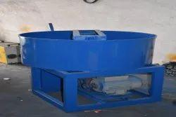 Concrete Planetary Mixer Machine