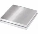 Hot Rolled Rectangular Stainless Steel Plates, Steel Grade: Ss 304, Thickness: 12 Mm