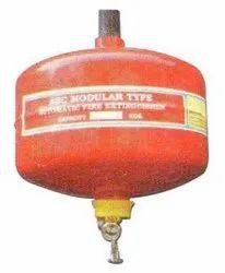 ABC Automatic Modular Fire Extinguisher