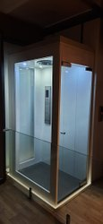 Hydraulic  Indoor Home Lift