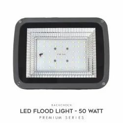 50w Flood Light Back Choke