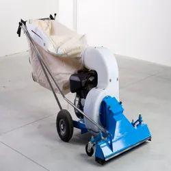 Vacuum Litter Picker Engine Operated (Premium)
