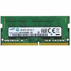 SAMSUNG 8GB RAM DDR4