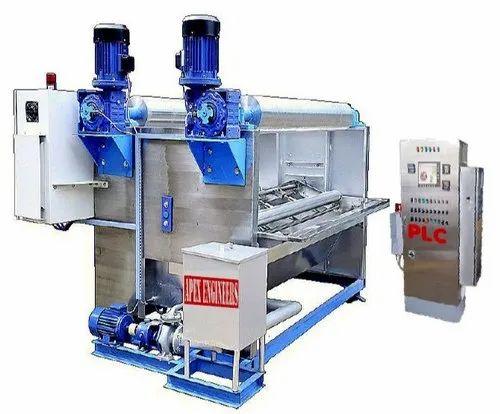 Automatic Jigger Dyeing Machine Classic Senior Version 1.0