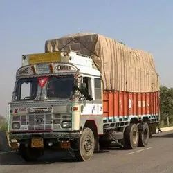 Truck Pan India Logistics Transportation Service