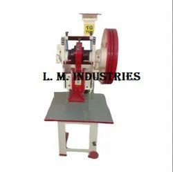 LMI-02 Slipper Making Machine