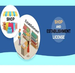 Shop And Establishment License Consultancy Service
