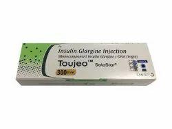 Insulin Glarging Injection