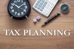 Financial Consultant Tax Planners, in Pan India