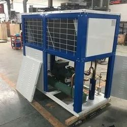 All Type Servicing and New Manufacturing  Air Cooled Condensing Unit