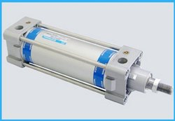 Janatics Pneumatic Cylinder