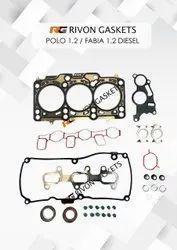 Head Gaskets India Polo 1.2 / Fabia 1.2 Diesel Overhaul Gasket Set