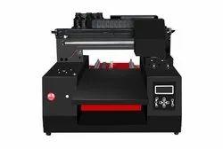 DTG Flatbed Printer A3