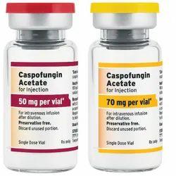 Caspofungin Acetate Medicine