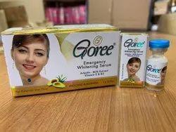 Goree Emergency Whitening Serum