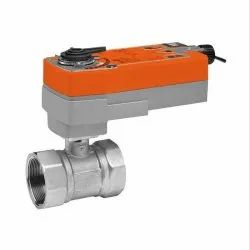 Belimo R2025-S2+Lrf24 Rotary Actuator For Ball Valves