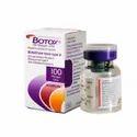 Botulinum Toxic Type A Injection 100 IU