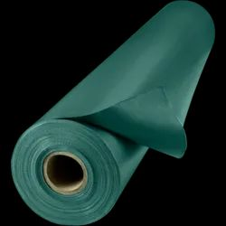 Green Laminated Paper Roll
