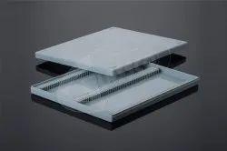Rectangular Box Slide (Polystrene)