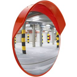 Convex Mirror 80 Cm