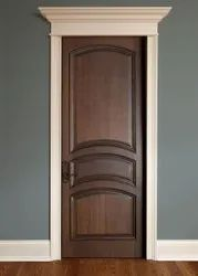 Interior Designer Wooden Door, For Home