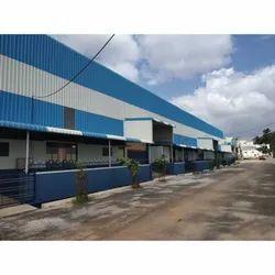 Industrial Rental Estate Agents Service
