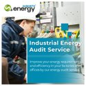 Industrial Energy Audit Service