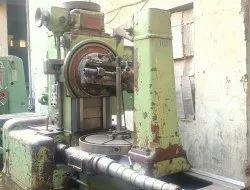 Tos Fo 10 Gear Hobbing Machine