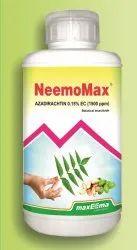 Azardirachtin 0.15 % EC Botanical Insecticide