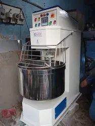 Spiral Dough Bakery Mixer 20 Kg