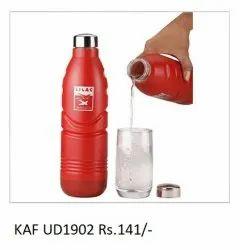 Designer 1 Ltr Bottle With PU Insulation